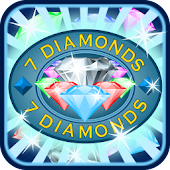 7 Diamonds slot machine