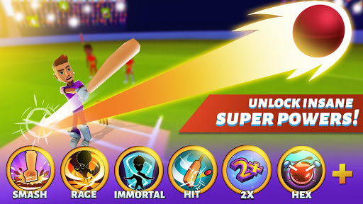 Hitwicket™ Superstars - Cricket Strategy Game 2020 3.5.7 screenshots 1