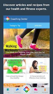 Calorie Counter & Diet Tracker- screenshot thumbnail