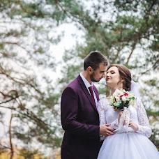 Wedding photographer Tatyana Palokha (fotayou). Photo of 26.10.2017