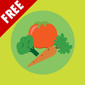 Salad Free(all over the world) icon