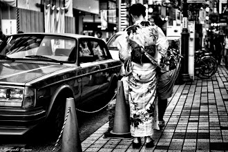 Photo: 凛 Dignified  Tokyo Street Shooting  Location; #Shinjuku , #Tokyo , #Japan   #photo #photography #streetphotography #streettogs