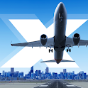 X-Plane Flight Simulator icon