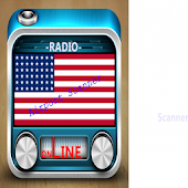 USA KJFK   Tower Scanner Radio