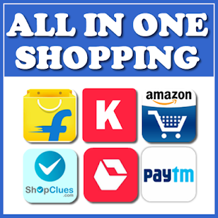 All in One Shopping- screenshot thumbnail