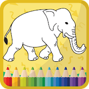Game Coloring book for kids APK for Windows Phone