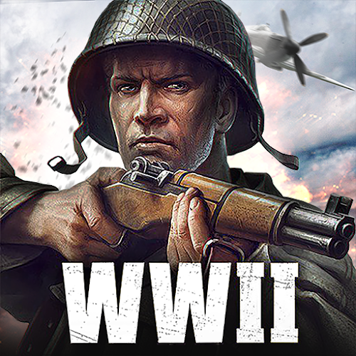 World War Heroes: WW2 Shooter [Mod] 1.16.2
