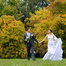 Wedding photographer Mikhay Domentiy (mihai). Photo of 17.01.2014