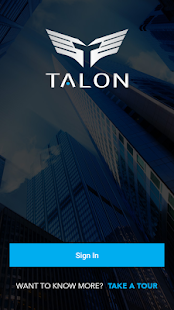 Talon- screenshot thumbnail