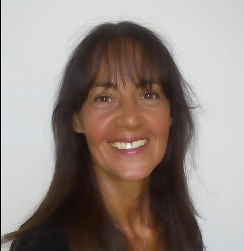 Sandrine Pierre