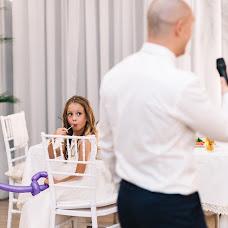 Wedding photographer Nikita Korokhov (Korokhov). Photo of 10.11.2017