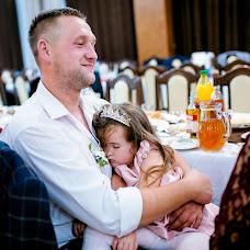 Wedding photographer Irina Ilchuk (irailchuk). Photo of 26.11.2017