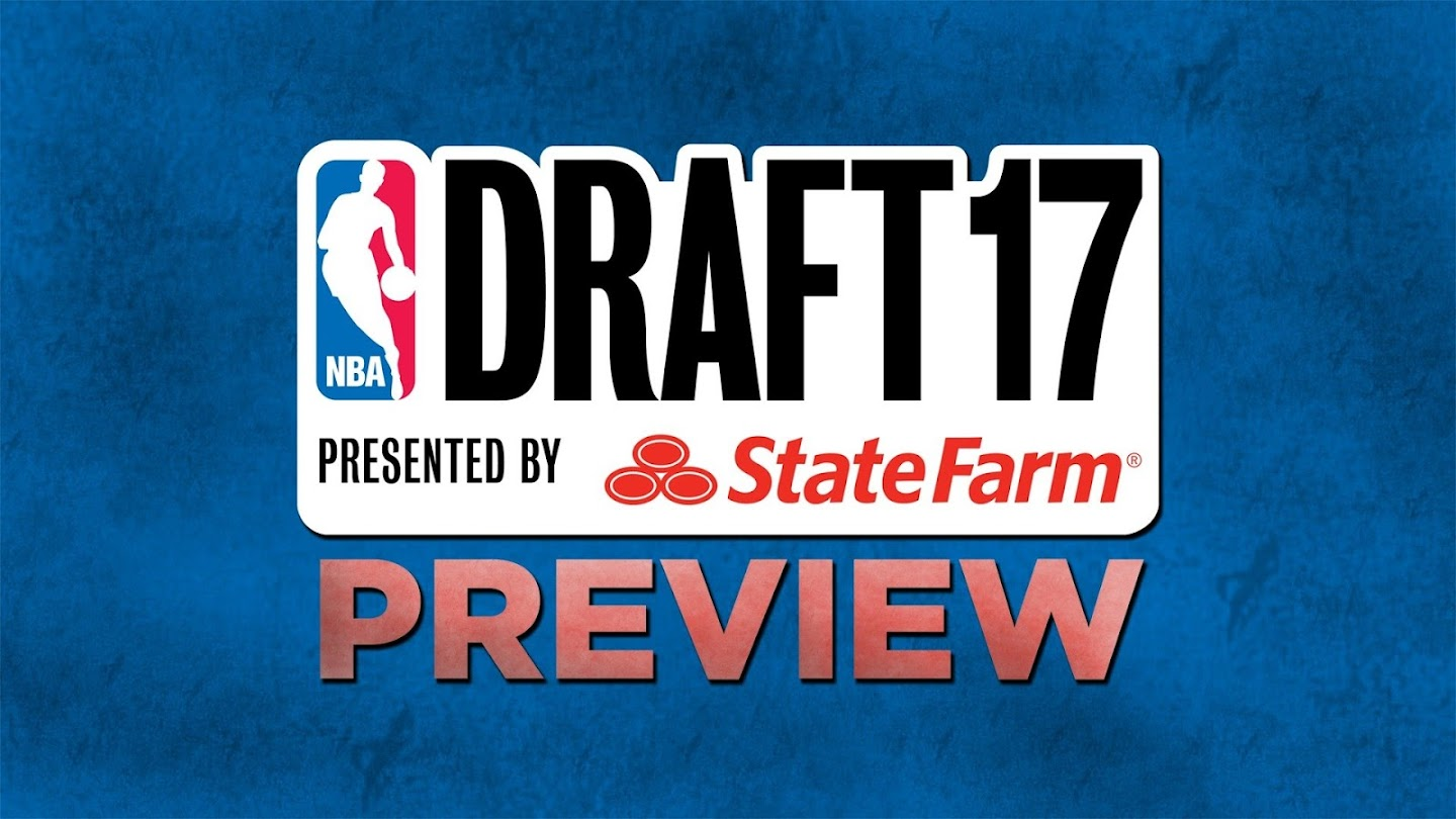 Watch 2017 NBA Draft Preview live