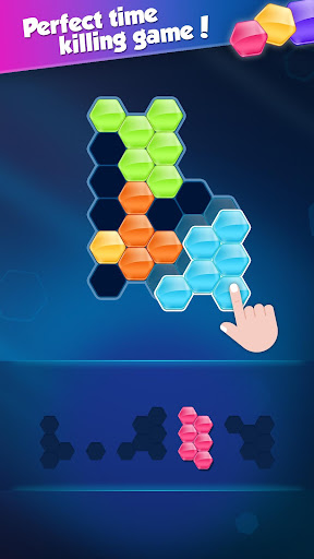 Block! Hexa Puzzle™ apkmartins screenshots 1
