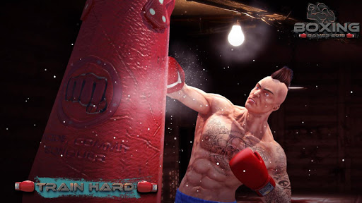 Boxing Games 2020 ss3