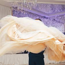 Wedding photographer Andrey Yusenkov (Yusenkov). Photo of 02.12.2017