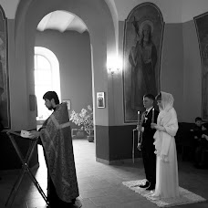 Wedding photographer Anna Zhovner (Nushkin). Photo of 27.05.2015