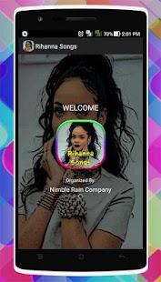Rihanna Songs - náhled
