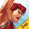 灌籃高手 SLAM DUNK icon