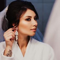 Wedding photographer Svetlana Amelina (SvetlanaAmelina). Photo of 21.01.2018