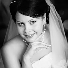 Wedding photographer Anna Ananina (AnitaAnanina). Photo of 24.02.2014