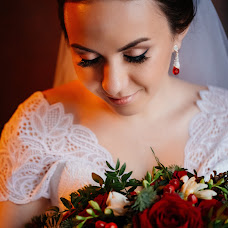 Wedding photographer Mariya Latonina (marialatonina). Photo of 03.02.2018