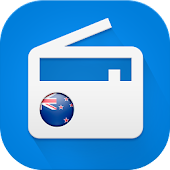 Radio New Zealand FM -All NZ radio stations & Free