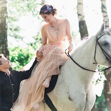 Wedding photographer Alena Nazarova (AlenaNazarova). Photo of 08.07.2016