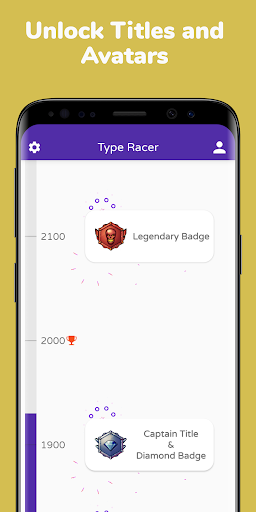 Type Race 2020 -Fast Typing Speed Test Racer Nitro filehippodl screenshot 5