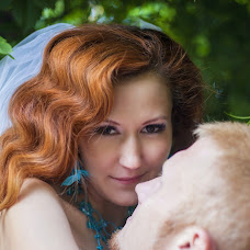 Wedding photographer Katarina Mastynskaya (vanilinka). Photo of 11.06.2015