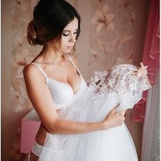 Wedding photographer Sergey Zakharevich (boxan). Photo of 01.08.2017