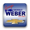 George Weber Chevrolet icon