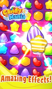 Candy Mania - náhled