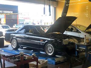 スカイライン HR31 GTS-R のカスタム事例画像 Red & Blueさんの2019年12月14日22:35の投稿