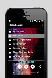 Download Senegal Radio FM Free Online For PC Windows and Mac apk screenshot 2