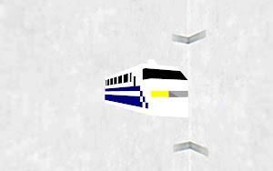 300系新幹線J2編成「のぞみ」