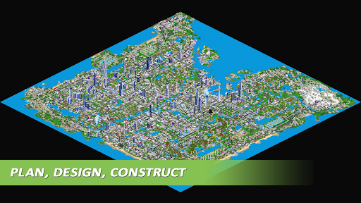Designer City: building game 1.67 screenshots 12