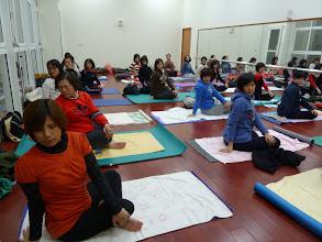 Photo: 20110323健康活力瑜珈003