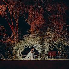 Wedding photographer Valery Garnica (focusmilebodas2). Photo of 23.11.2017