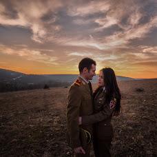 Wedding photographer Micu Daniel (danielmicu). Photo of 19.02.2018
