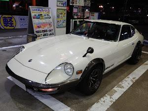 フェアレディZ S30 240ZGのカスタム事例画像 KEITAさんの2020年09月27日09:32の投稿