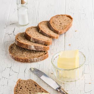 Hemp Spelt Bread