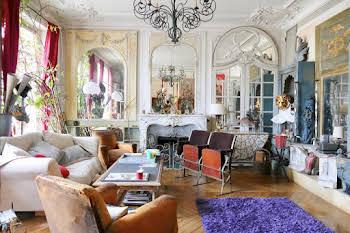 Appartement 6 pièces 176 m2