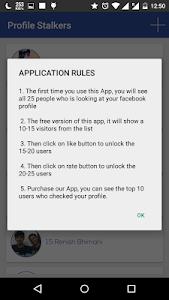 Profile Stalkers v1.1