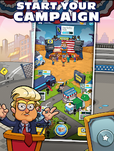 Pocket Politics 2 Apk Download For Android and Iphone 6