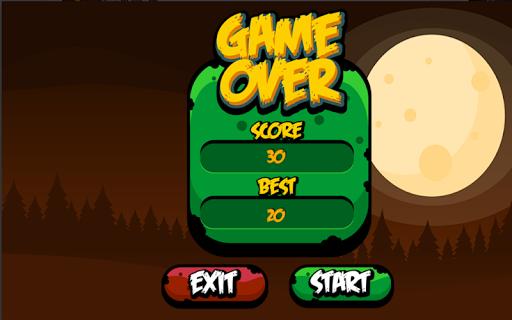 Zombies Hunter Hero  captures d'écran 2