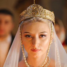 Wedding photographer Karlen Gasparyan (karlito). Photo of 15.06.2018