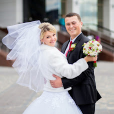 Wedding photographer Denis Stockiy (StotskiDenis). Photo of 01.05.2014