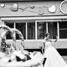 Wedding photographer Aleksandr Kulakov (Alexanderkulak). Photo of 04.12.2017