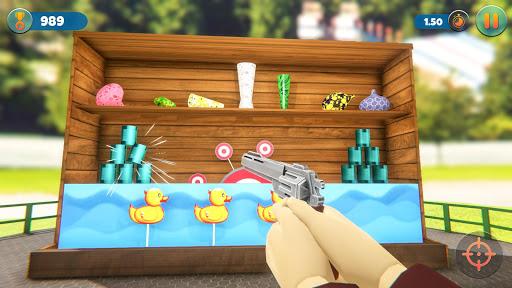 Theme Park- Summer Sports Games  screenshots 12